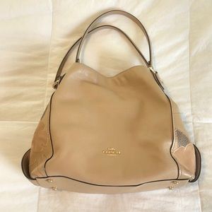Coach - Leather Purse